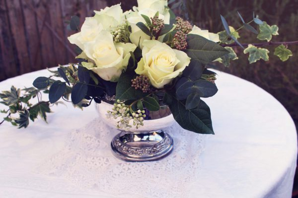 Wedding Floristry South Sussex