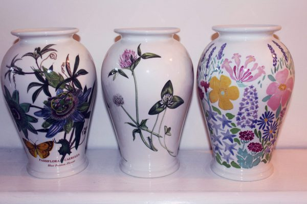 Vintage Vase Hire South Essex