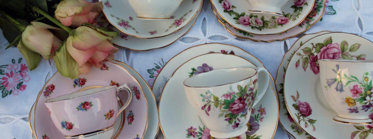 Vintage Teaware Hire (1)